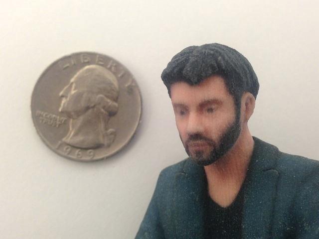Sad Keanu vs a Coin