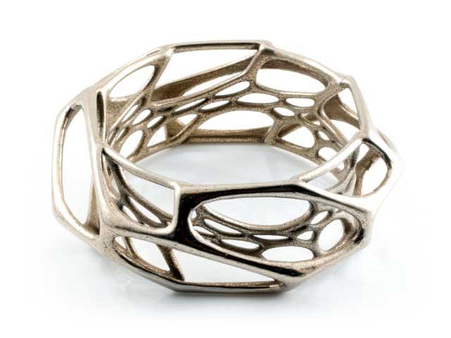 3D Printed Bracelets