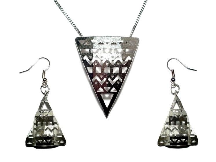 3D Printed Aztec Jewelry.jpg