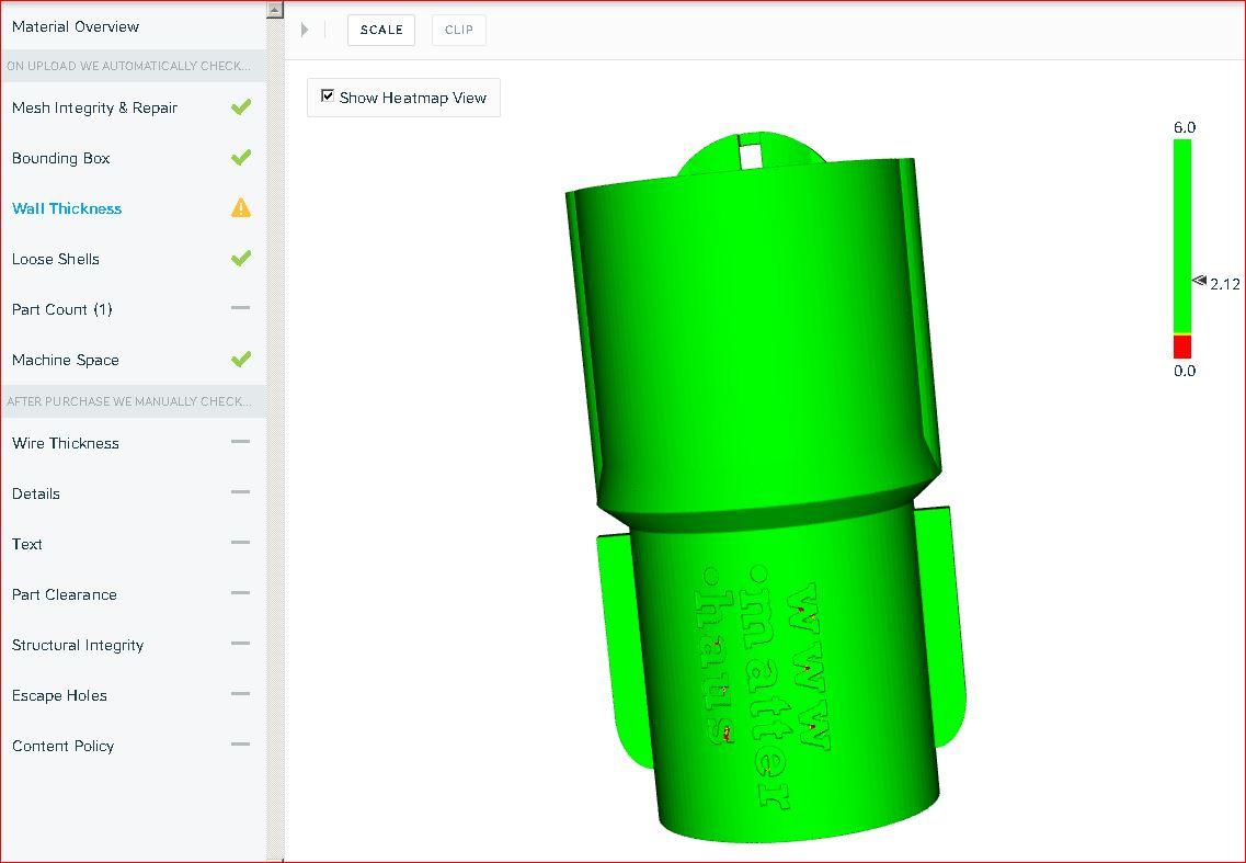 Fickle 3d Tools | Shapeways 3D Printing Forums