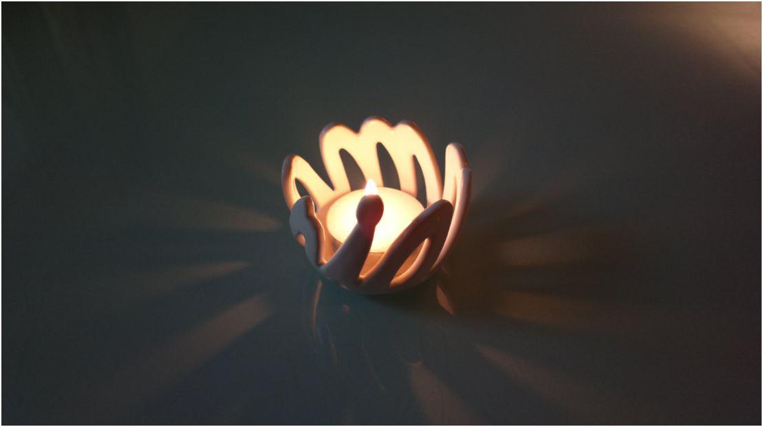 Ceramic Candle Holder.JPG