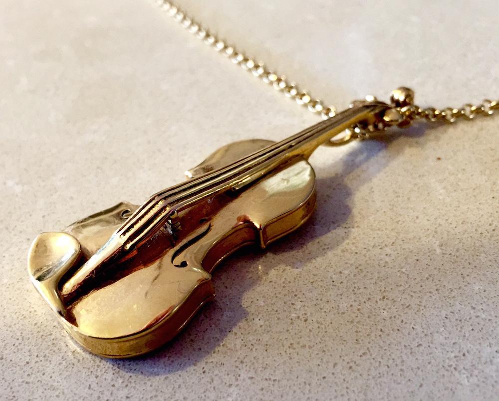 Musical pendants shapeways 3d printing forums fullsizerendersmalleg violin pendant aloadofball Choice Image
