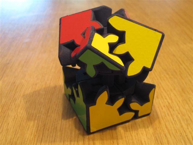 Gear Shift - prototype - view 3.jpg