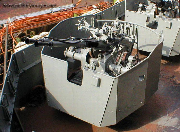 Can Anyone Build This Soviet Aa Gun? - Closed | Shapeways 3D ...