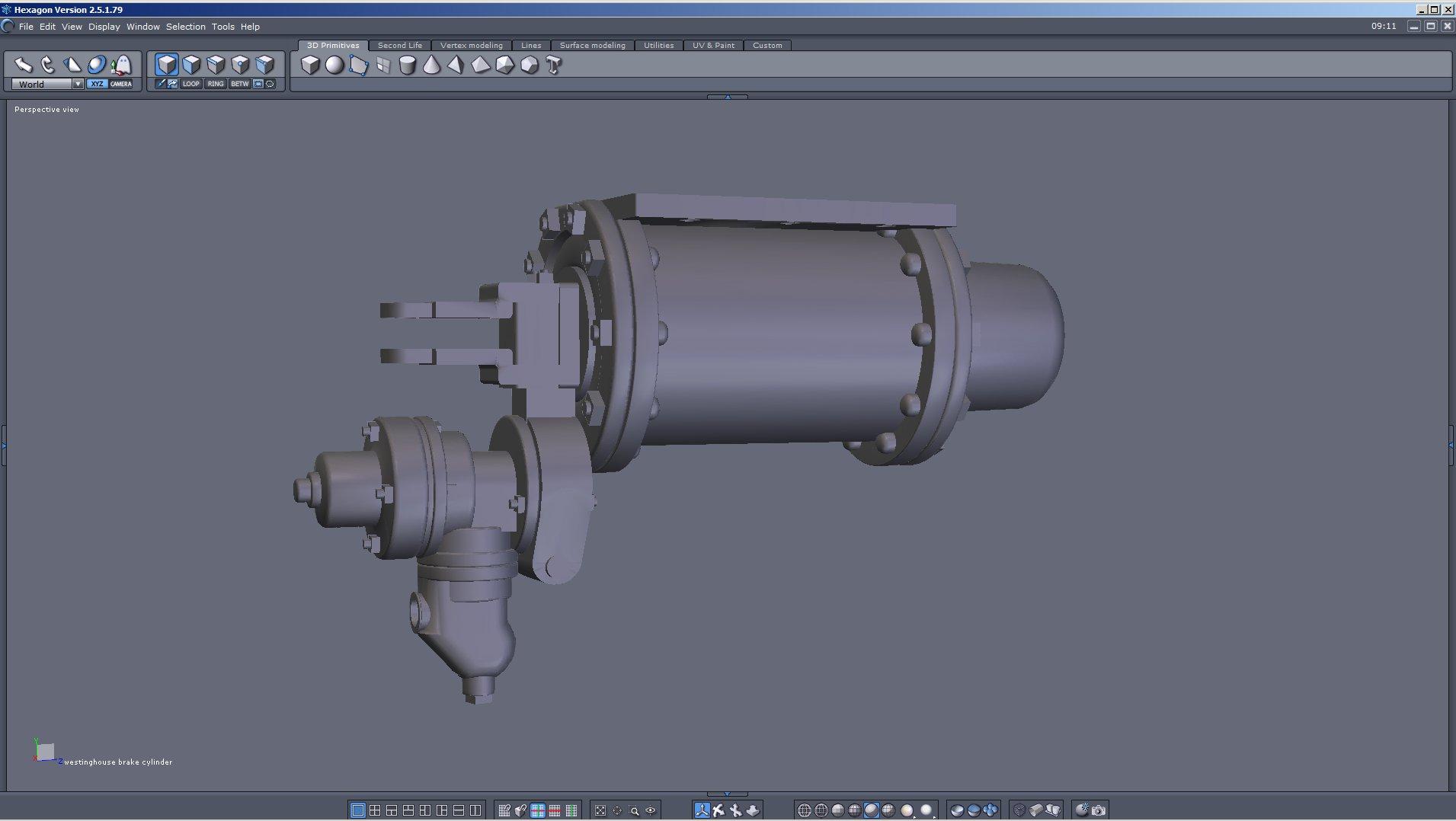westing house brake assembly.jpg